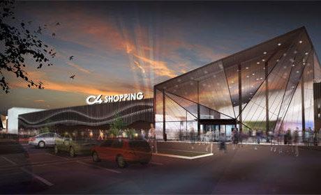 C4 Shopping