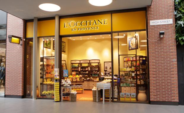 Triangeln-Loccitane
